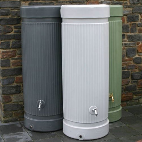 Georgian Pillar Water Tank 300 litres
