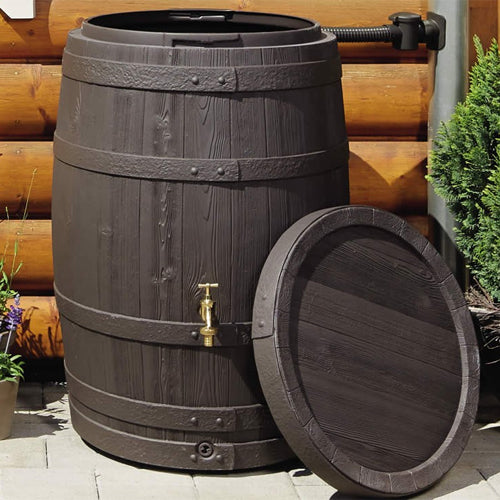 Barrica Rain Water Barrel 260 litre