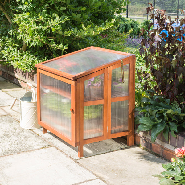 Rowlinson Square Mini Greenhouse