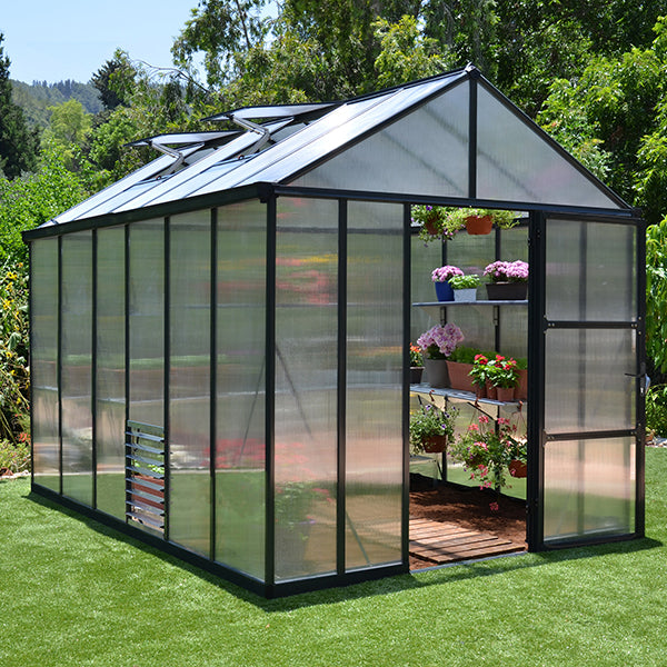 Palram Glory Greenhouse