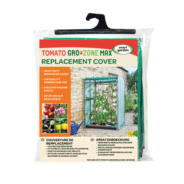 Spare Cover For Double Sided Tomato Gro-Zone Max