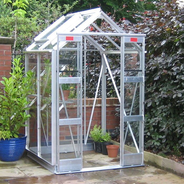 Elite Compact Package Greenhouses