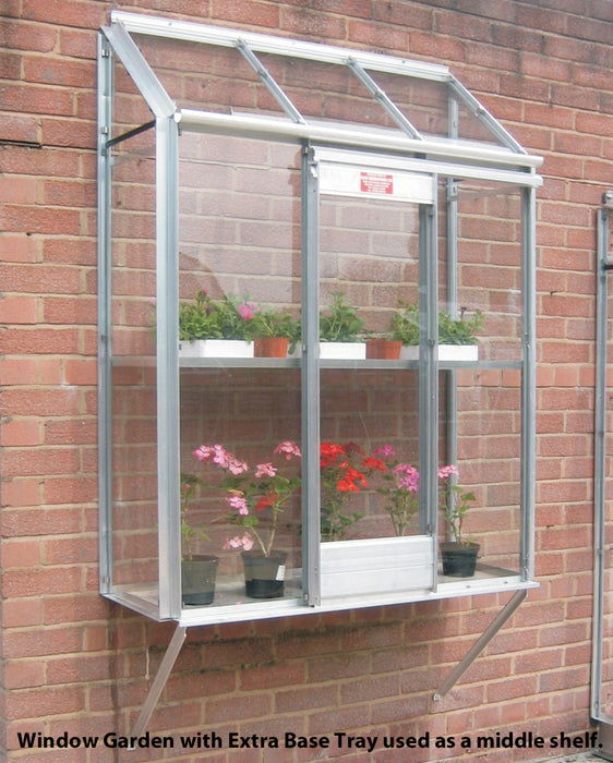 Elite Window Garden