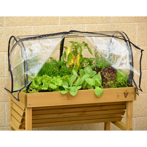 VegTrug Mini WallHugger