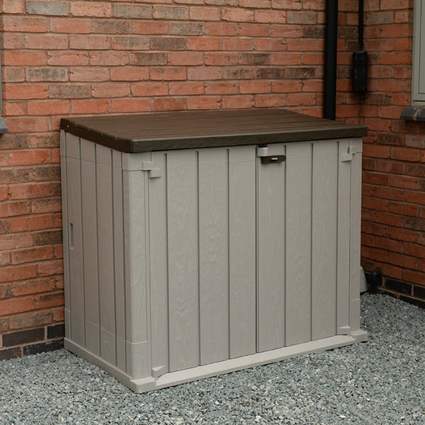 Forest Large Garden Storage Box