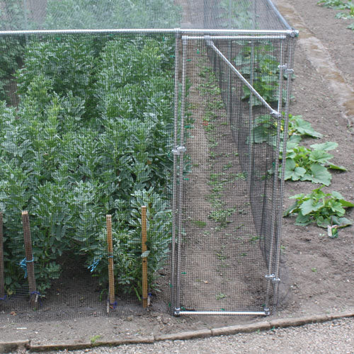 Heavy Duty Fruit Cage Door