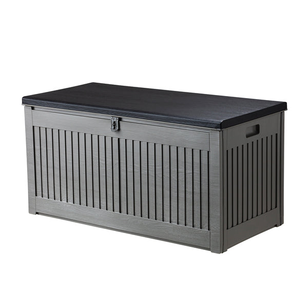 Medium Plastic Outdoor Storage Box