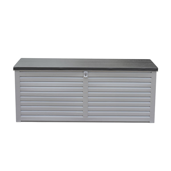 Large Plastic Outdoor Storage Box