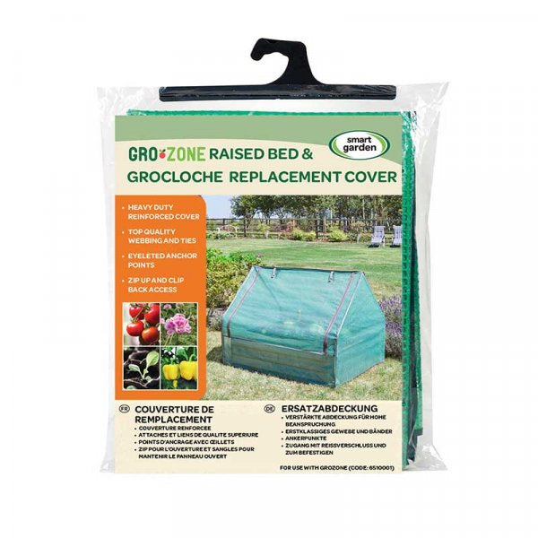 Spare Cover Only for Gro-Zone Gro-Cloche Standard