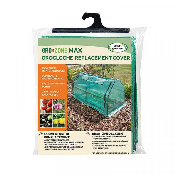 Spare Cover Only for Gro-Zone Gro-Cloche Max