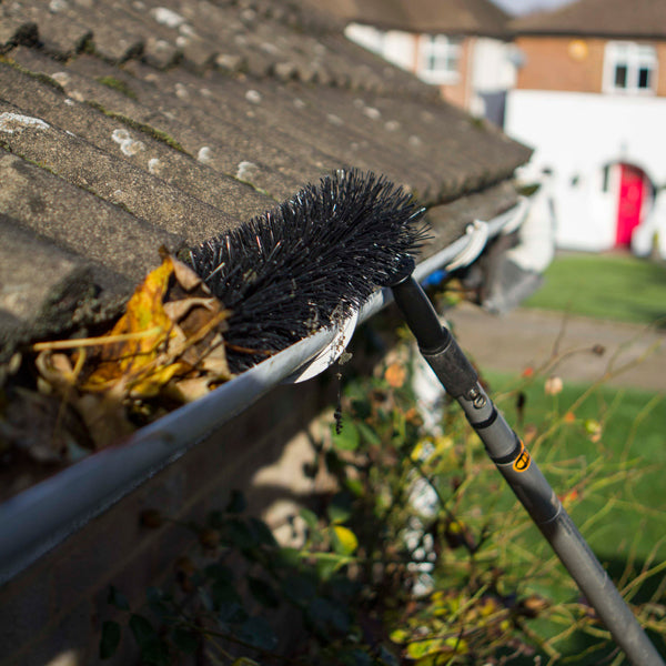 Darlac Gutter Cleaning Brush