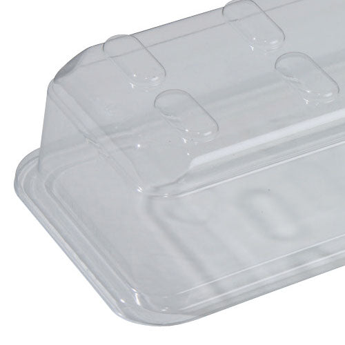 Slimline Seed Tray Covers Pack 4