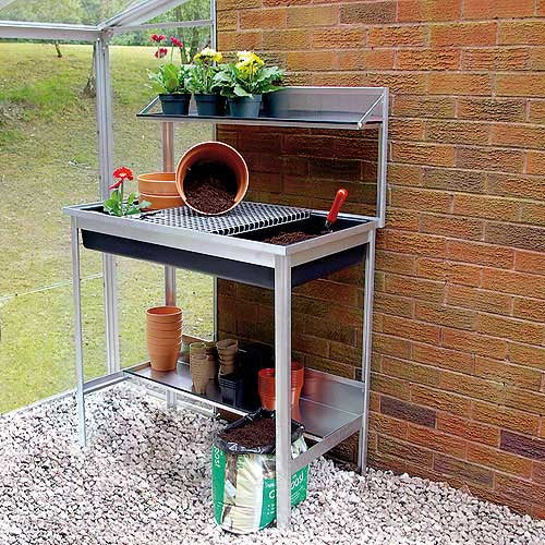Professional Potting Bench