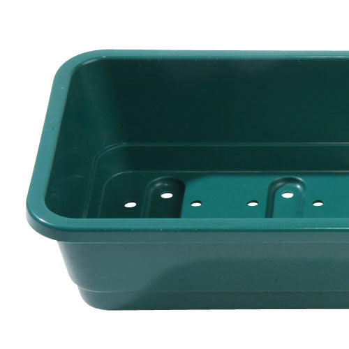Pack 4 - Slimline Seed Trays