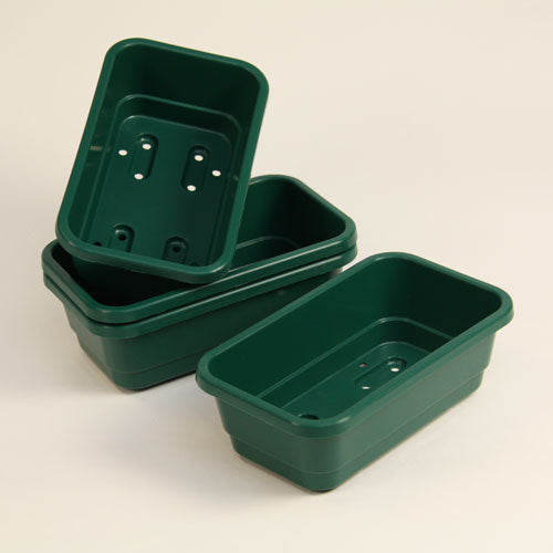 Quarter Seed Trays Pack of 12