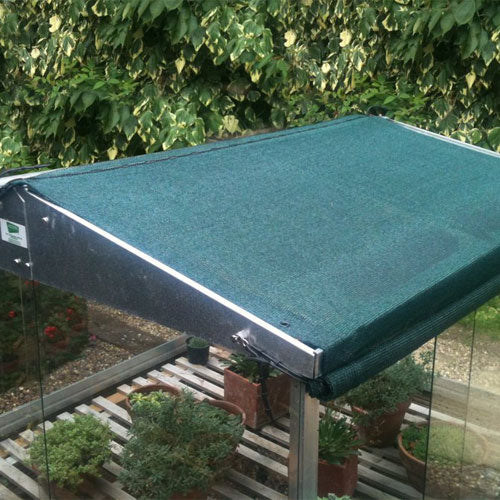 Access Cold Frame Shade Cover