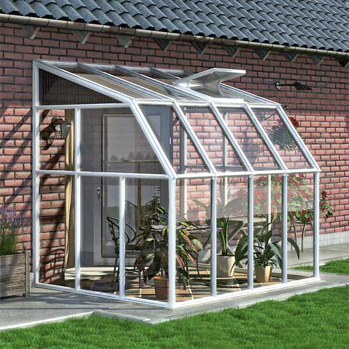 Rion Lean To Sun Room 6' Wide
