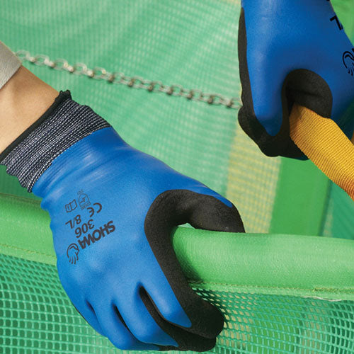 Professional Water Repellent Gloves