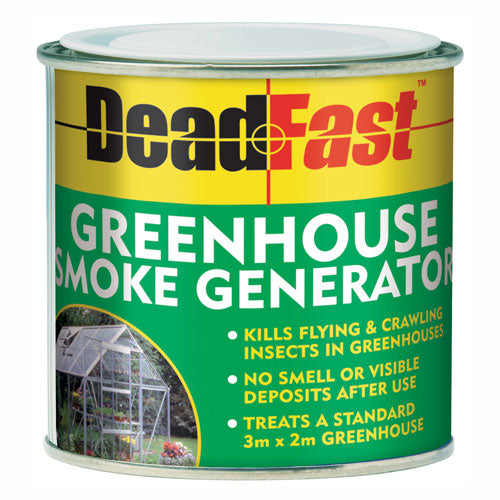 Greenhouse Smoke Generator