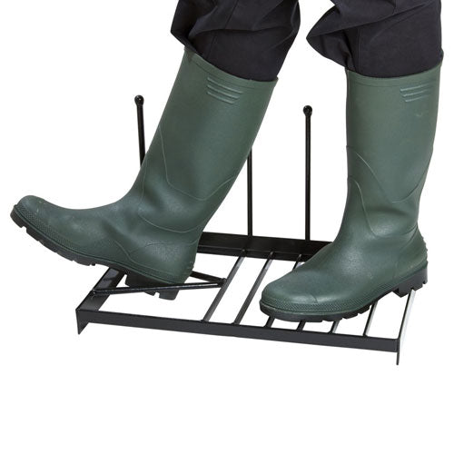 Boot Scraper and Stand