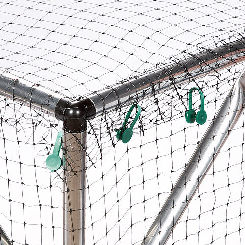 Fruit Cage Netting Clips Pack of 25