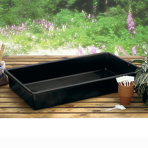 Titan Watertight Plastic Tray