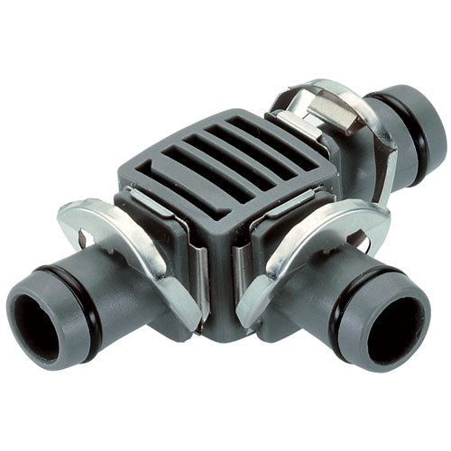 Gardena 13mm T Connectors