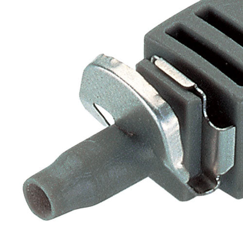 Gardena 4.6mm Straight Connector