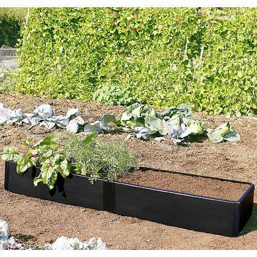 Mini Raised Bed Extension Kit