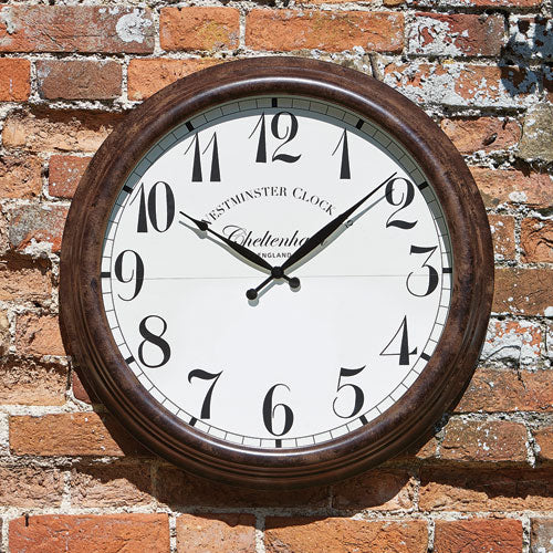 Cheltenham Wall Clock