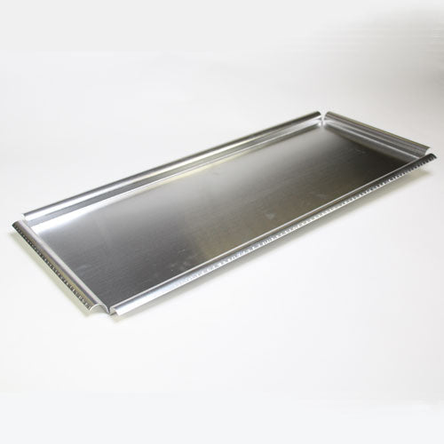 "Plain stepped Display Staging Tray 21"" x 8"