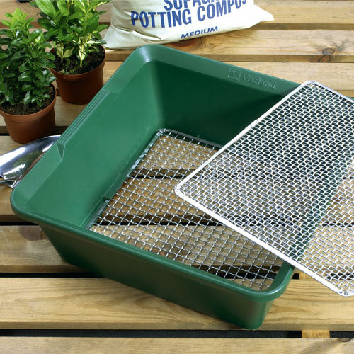 2 in 1 Compost Sieve