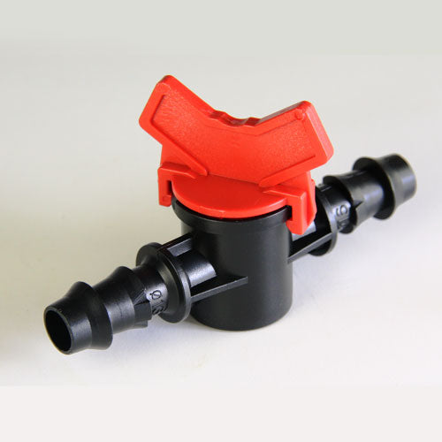 Weeping Hose 13mm In Line Tap