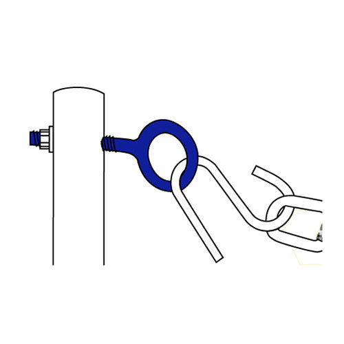Coolaroo Eye Bolt