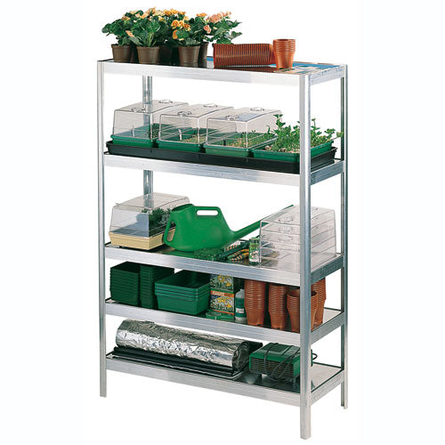 Versatile Shelving 5' High