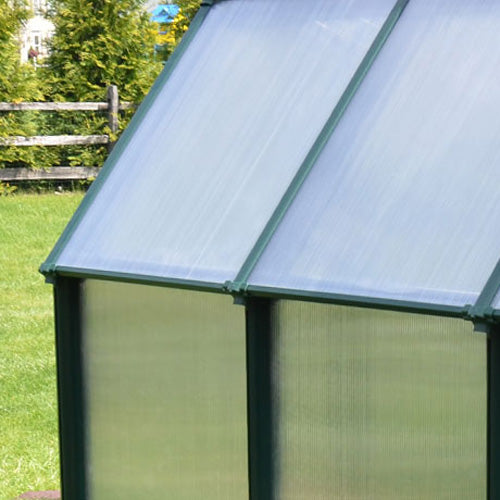 Rion EcoGrow 6' Wide Greenhouse