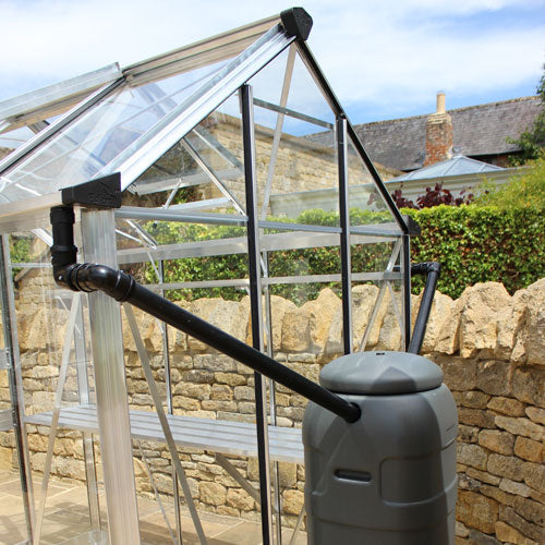 Eden Greenhouse Gutter Connecting Kit
