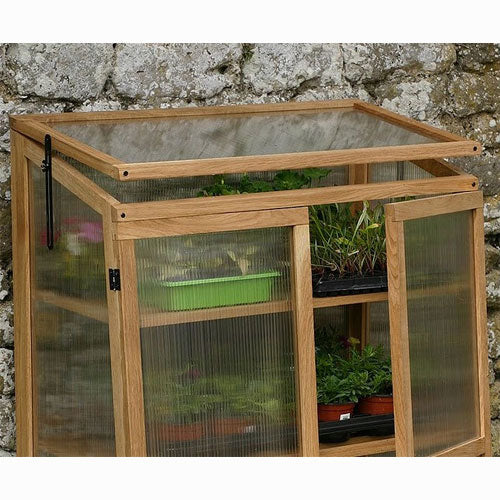 Gardman Wooden Growhouse