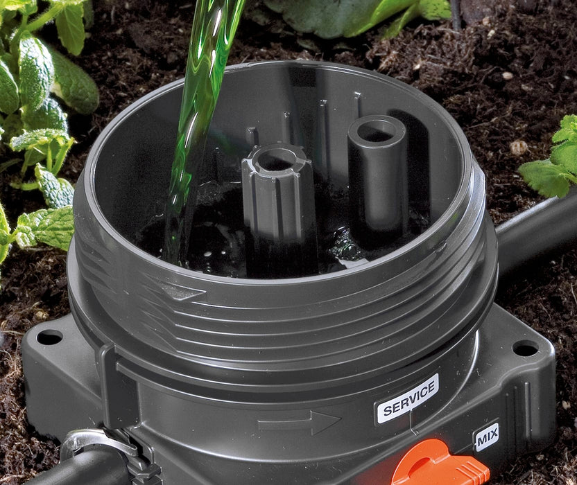 Gardena Fertiliser Dispenser
