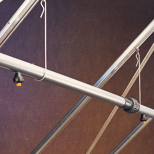 Overhead Spray Kit for 10ft Wide Greenhouses