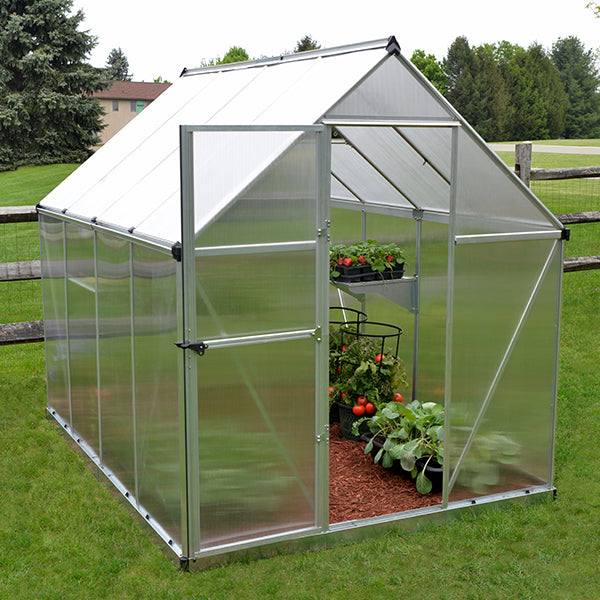 Palram Mythos Greenhouse