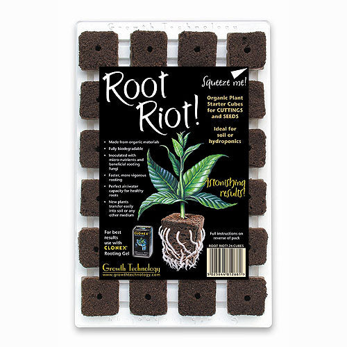 Root Riot Tray Set
