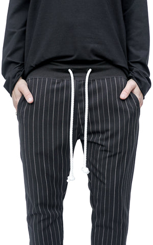 JOGGERS - LUCKY STRIPED