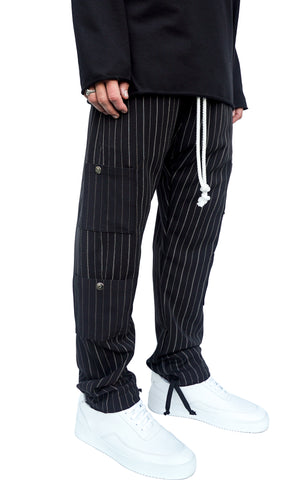 CLASSY PANTS - LUCKY STRIPED