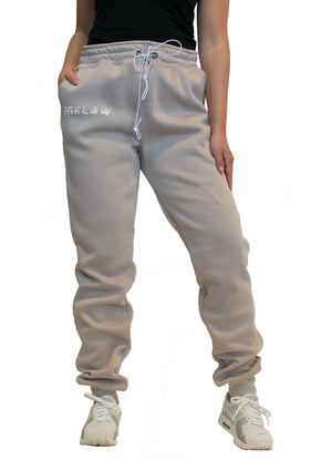 INKLAW SWEATPANTS - NUDE
