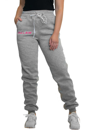 INKLAW SWEATPANTS - GREY