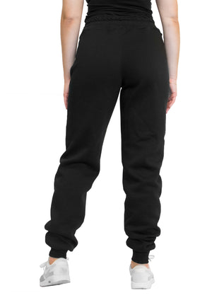 INKLAW SWEATPANTS - BLACK