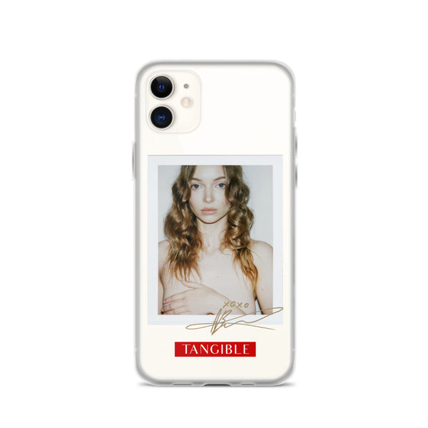 """PARTIALLY EXPOSED"" Photo Print iPhone Case feat. Anna Brazhnyk"