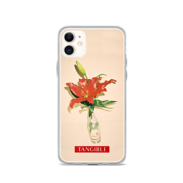 """ACQUA FLOWER"" - iPhone Case"
