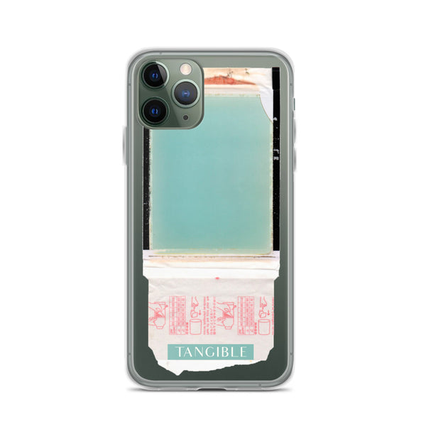 """POLAROID"" iPhone Case"